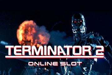 Terminator 2 JD